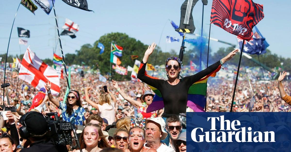 It's not just music festivals suffering