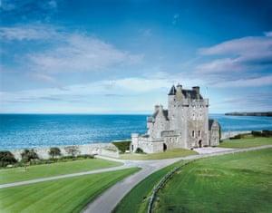 Fairytale homes - Wick, Highland