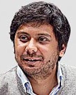Cyril Almeida
