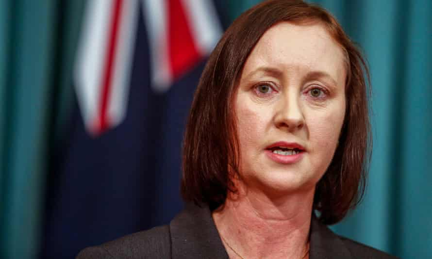 Yvette D'Ath, the attorney general in Queensland, said the controversial boot camp program was hastily set up and not supported by proper research.