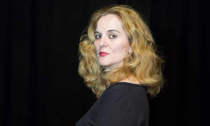 Marianna Calbari