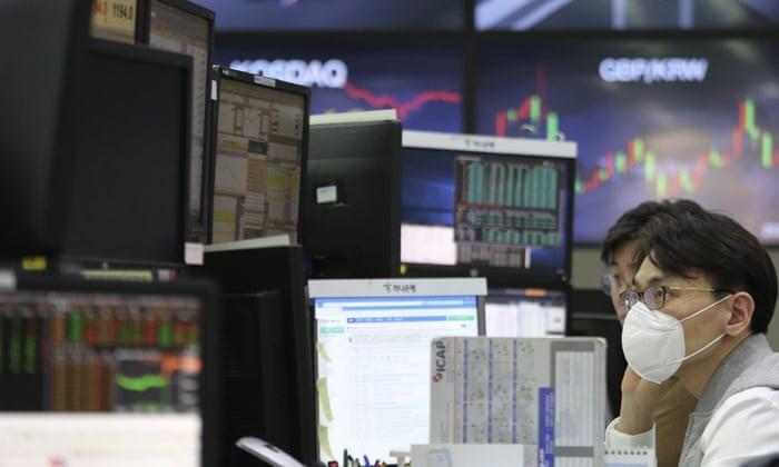 Coronavirus fears trigger biggest one-day fall on US stock market ...