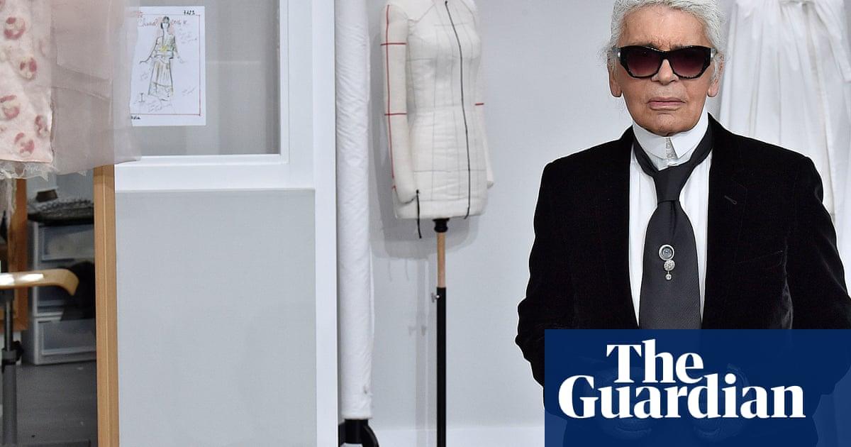 2697bc875c00 Karl Lagerfeld  king of fashion theatre who shaped Chanel legacy ...