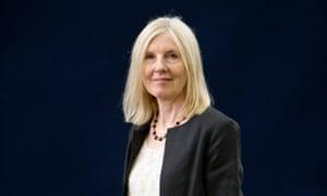 Helen Dunmore in 2008.