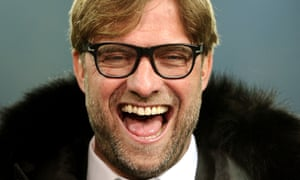 Jürgen Klopp is on an extended break from the game following a seven-year spell at Borussia Dortmund.