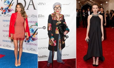 Do women really hit 'chic peak' at age 30?