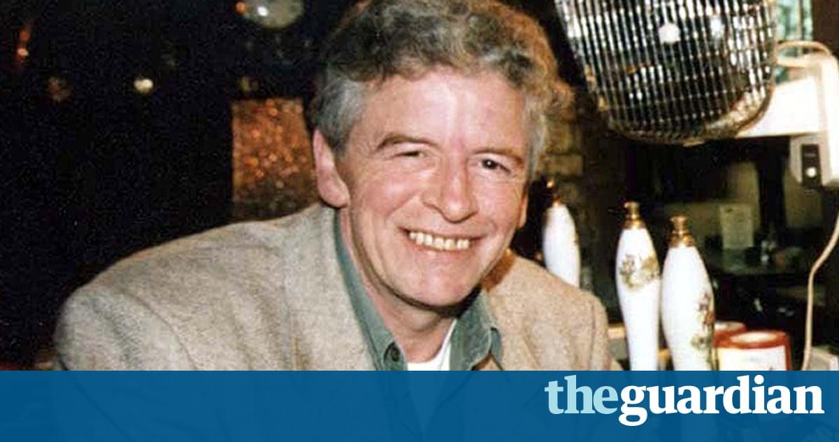 Alan Devereux obituary