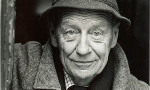 William Trevor.