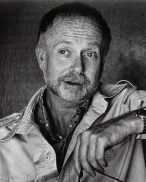 Paul Zindel.