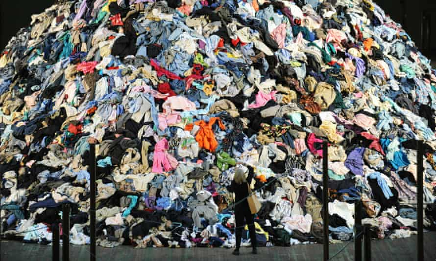 The Guardian's science and tech podcasts join forces to tackle the subject of fast fashion and the environment.