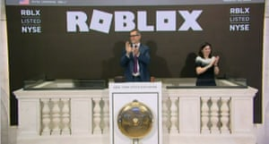 The Wall Street opening bell, March 10 2021