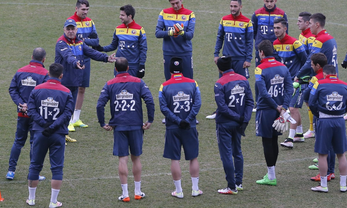 traditional method of squad numbers