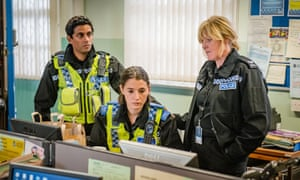 Happy Valley's second series surpassed its first, in the view of many of our readers.