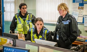 Happy Valley recap: series 2, episode 2 – blood and Shiraz
