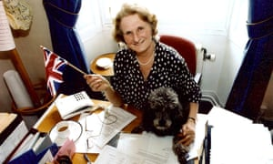 Moira Knox in 1997. For more than 20 years, an ironic 'Moira' award has been given to 'the most offensive show on the fringe'.