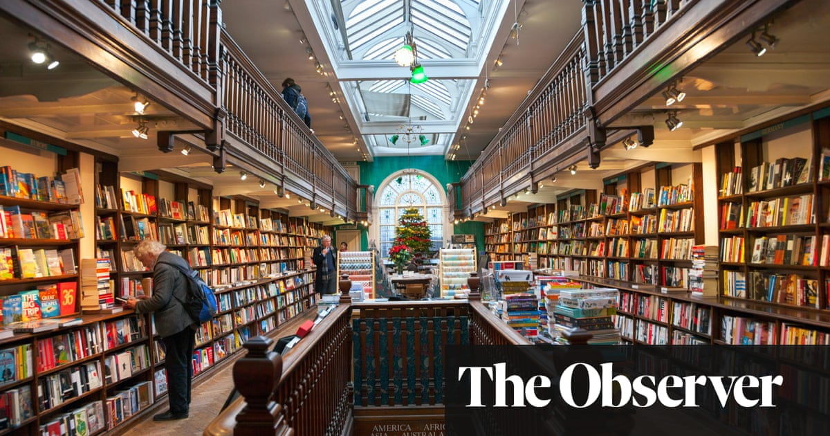 How real books have trumped ebooks | Books | The Guardian