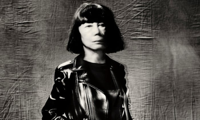 A Rare Interview With Comme Des Garcons Designer Rei Kawakubo Fashion The Guardian