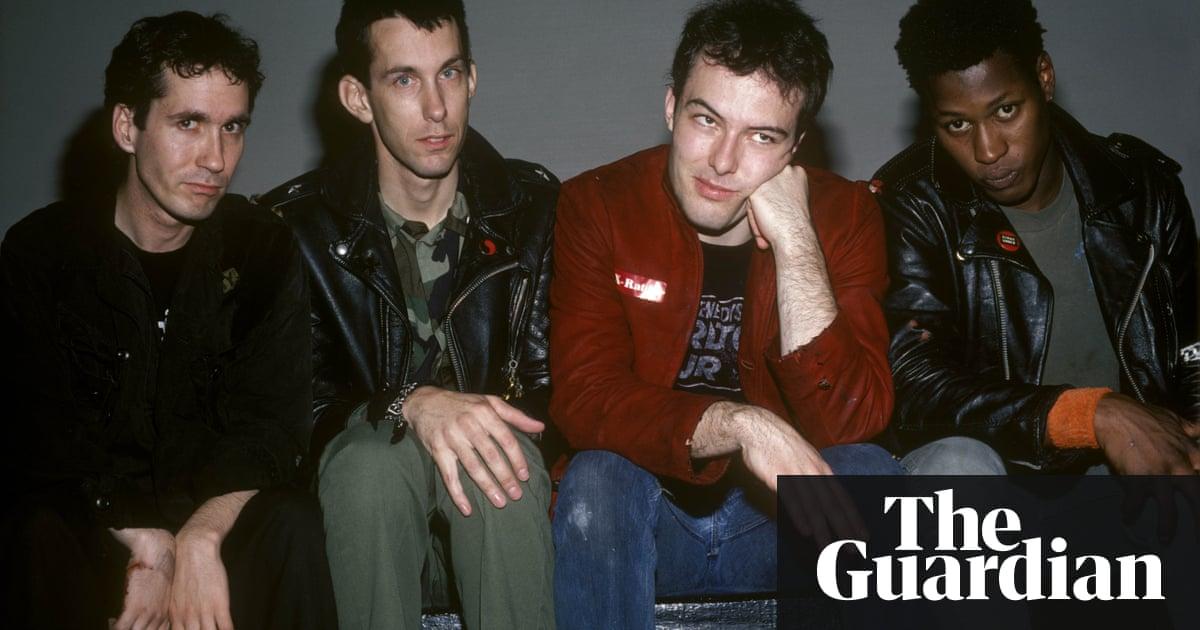 Lyric minor threat in my eyes lyrics : Dead Kennedys – 10 of the best | Music | The Guardian