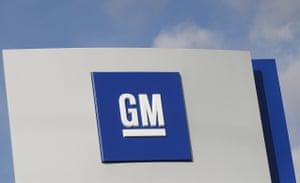 The General Motors Warren Transmission Operations Plant in Warren, Michigan.