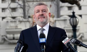 Communications minister Mitch Fifield said the efficiency review into the national broadcasters would not consider editorial policies or allowing advertising on the ABC.