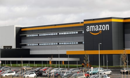 Amazon has voiced support for the Black Lives Matter movement but is now facing criticism about its business practices.