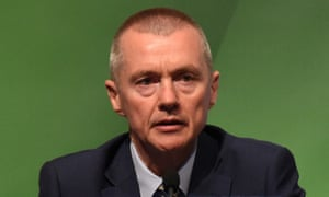 Willie Walsh, CEO of International Airlines Group