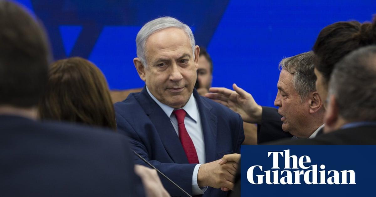 Russia denounces Netanyahu's West Bank annexation plan