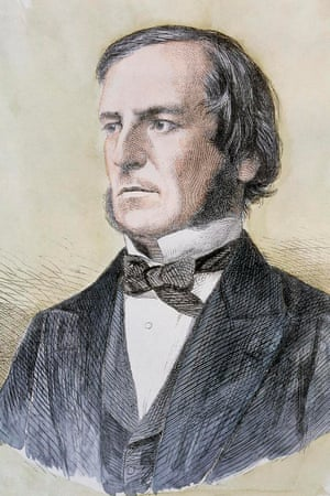 George Boole died at 49.