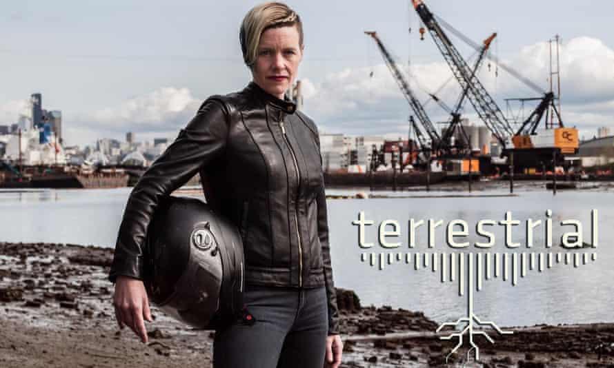 Terrestrial podcast
