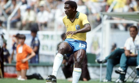 Brazil v France: World Cup 1986 quarter-final – live!