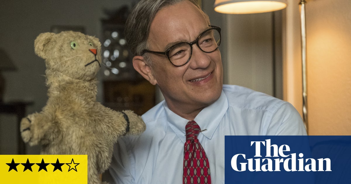 A Beautiful Day in the Neighbourhood review – Tom Hanks puts cynicism on the naughty step