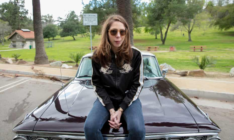 Didion style: Rachel Kushner and her Ford Galaxie 500