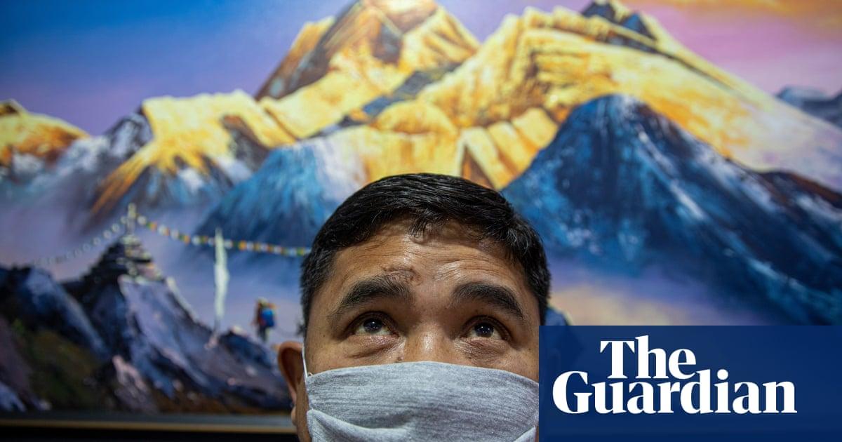 Nepal tourism hit hard as global coronavirus fears close Everest  #nepal