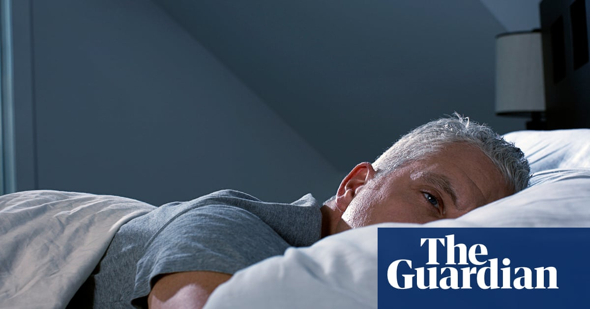 Could it be your gut keeping you awake at night? | Life and style