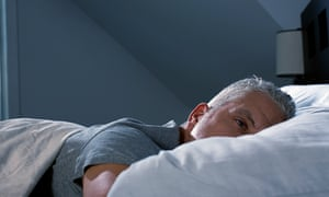 Could it be your gut keeping you awake at night? | Life and