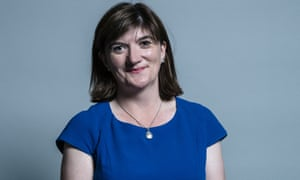 Treasury committee chair Nicky Morgan says MPs will consider whether the currencies should be subject to regulation.