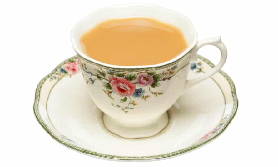 Tea contains flavanols, which the German researchers said could have a modest effect in lowering blood pressure and cholesterol levels.