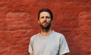 'Lumbered with the space disco tag': Lindstrøm.