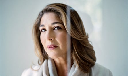 Naomi Klein photographed in Toronto for the Observer New Review.