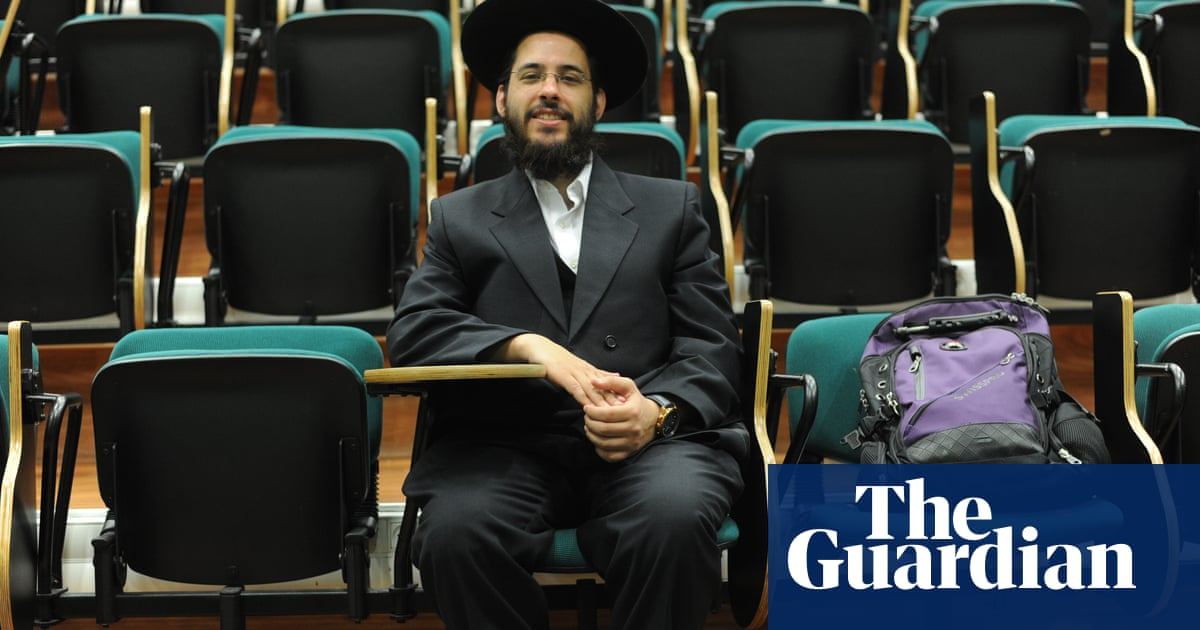 'I want to be a doctor, not a rabbi': how Israeli ultra-Orthodox are being drawn into work