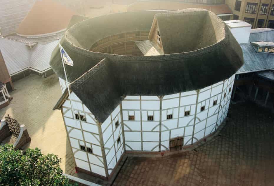 Shakespeare's Globe, London