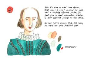William Shakespeare 4