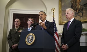 Obama Afghanistan announcement