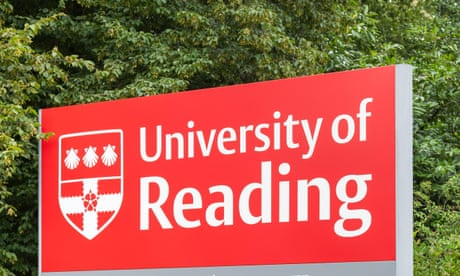 University of Reading investigates security staff clash with students
