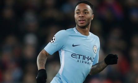 Is Raheem Sterling heading to Madrid?