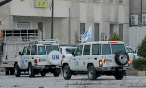 The UN's aid effort in Syria so far is estimated to have cost $4bn.