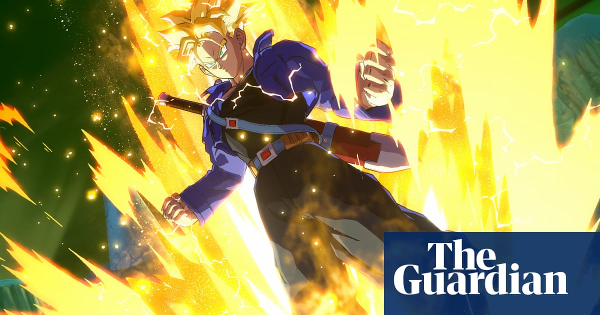 Why Dragon Ball FighterZ is this generation's Street Fighter