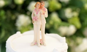 Cakeshop owner Jack Phillips says serving a gay couple would violate his Christian beliefs.