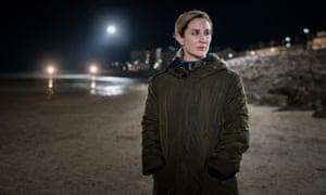 Morven Christie in The Bay.