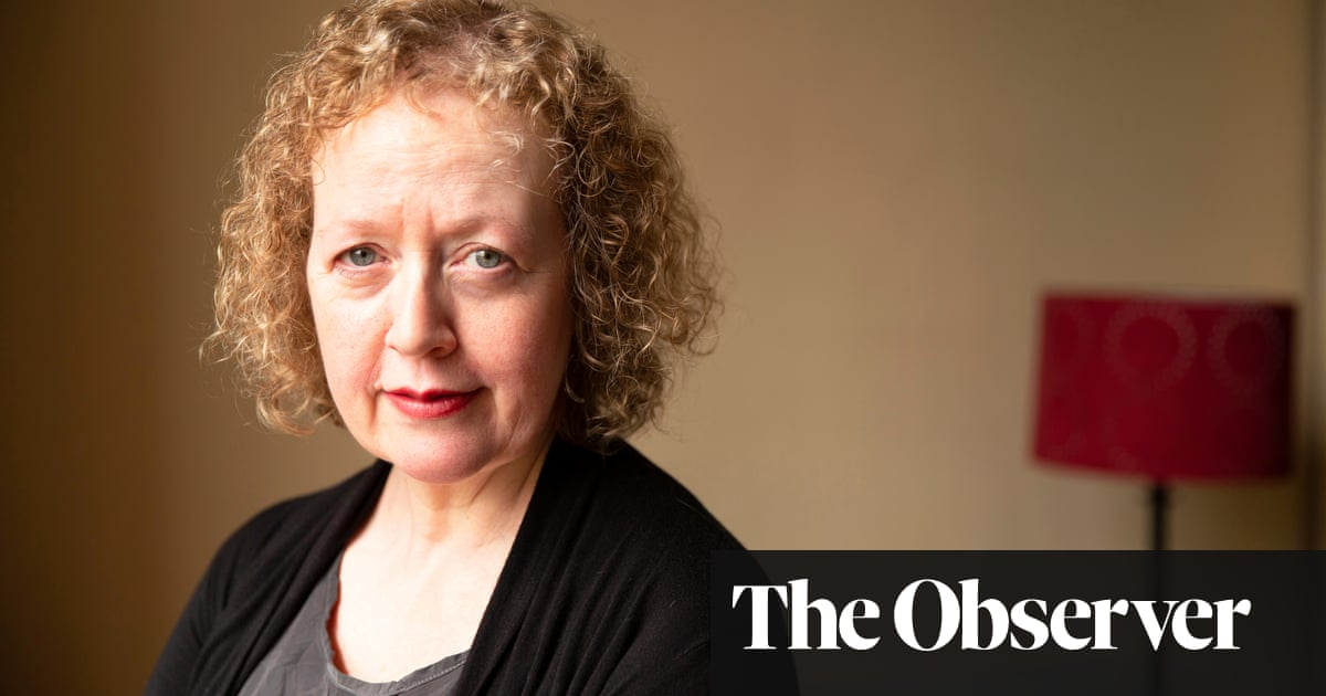 Things Are Against Us by Lucy Ellmann review – a funny and furious womanifesto
